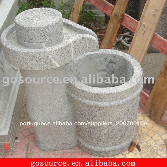 Granito pedra artesanato fengshui
