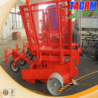 2015 sugarcane planter and fertilizer machine/sugar cane plant equipment/2CZ-2 sugarcane planter