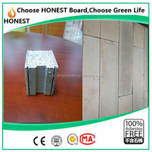 CE approved China sandwich foam concrete wall panels supplier