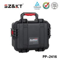 Waterproof Shockproof Hard Case Equipment Protective Case