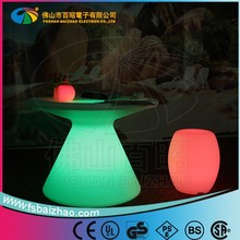 Led light table led funiture modern office furniture bar chair funiture dining room furniture