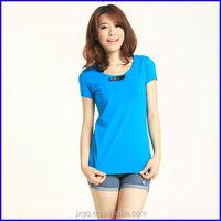 t shirt wholesale cheap printing 100 cotton short sleeves couple t-shirt