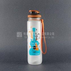 SPORT WATER BOTTLE/MY BOTTLE/PLASTIC DRINK BOTTLE