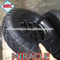 China fábrica de neumáticos carretilla y tubo 480/400-8