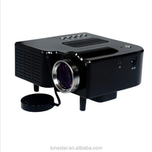 LED Projector BT-60 HD 1920x1080 400 Lumens Front/Rear Projection Used For Home Theater With Black White Gold Silver 4 Color