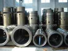high-performance express reasonable price cylinder liner High Quality Daewoo D2366 Liner