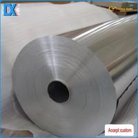 Househoold aluminum foil stock