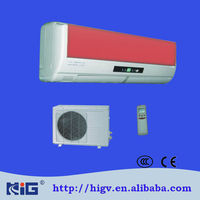 Air Cooled Split Unit/Wall Mounted Split Unit/Air Conditioner Cooling Split