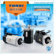 1.0kW 4.0N.m AC Servo Motor/electrical motor for ATM machine
