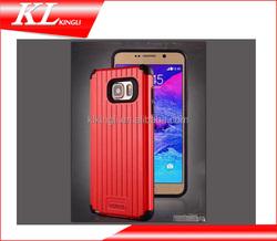Wholesale Phone armor for iphone 6 6plus PC TPU 2 in 1 accessory Verus case
