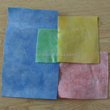 Green PE Underlayment used for Bathroom