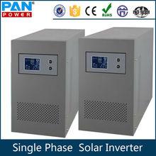 12v 24v dc input to 220v 230v ac output converter/inverter