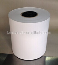 210mm Thermal Paper Fax Roll