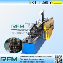 FX c channel steel roll forming machine for sale