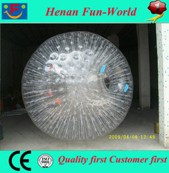 inflatable bumper ball/bubble football/football inflatable body zorb ball For sale