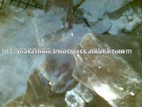 Natural Phlogopite Mica Scrap