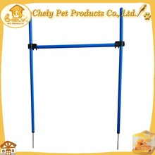 Easy-to-use Dog Agility Jumps Portable Package Pet Training Products