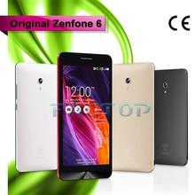 New Arrival brand smart mobile zenfone 6 phone 6.0 inch touch screen