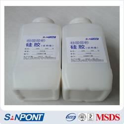 SANPONT Alibaba Buy Now Carrier Solvent Chemical Silicon Price