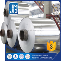 1235 7 micron aluminum foil