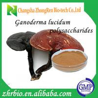 Zhrbio Supply Reishi Mushroom Extract/shiitake mushroom mycelium extract