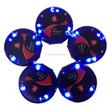 CE Approved fast-food restaurant different types of buzzers,restaurant table buzzer