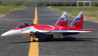 Mig29 Remote Control Jet 12CH Plane RC Airplane Airbus A380