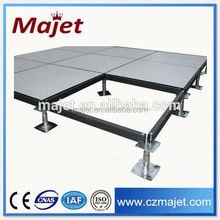 Construction&Real Estate!! Changzhou MAJET ceramic steel floor hospital places