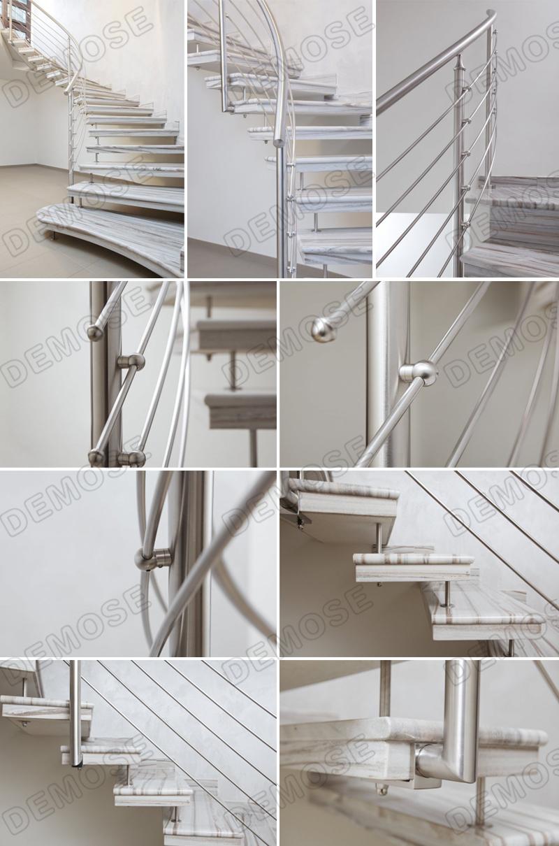 Modelos de escaleras interiores perfect modelos de - Modelos de escaleras ...