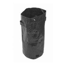 Plastic garden bag with handles, plastic plant bag, plastic removable plant bag