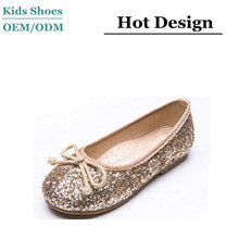 Best seling oem new style glitter tb dress shoes