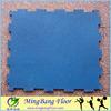 Factory price interlocking mat, gym rubber floor mats