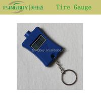 Universal and Best Digital Tire Pressure Gauge Keychain