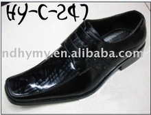 2010 new men's dress shoes HY-C-247