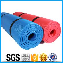 REACH Custom Printed Yoga Mats,Natural Rubber Yoga Mat,12mm Thickness Yoga Mat