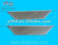 Customized 110V 120V 220V 230V 400V flexible thin electric engine block heater