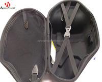 Top sale customized universal EVA folding bicycle bag motorcycle helmet bag