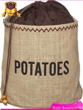Custom Printed Jute Bags /Cheap price of Jute Bags / Importer Of Jute Bag