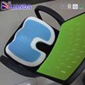 Cadeira de rodas gel almofadas, gel seat pads, ortopédica, almofada de gel