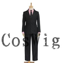 Daomu Costume Wu xiee Anime cosplay Costume uniforms Halloween Costume