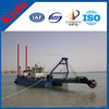 12inch Hydraulic cutter suction sand mining dredger ship