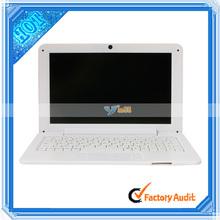 "4gb 9"" neu android 4.1 laptop notebook mit ladegerät uns Standard weiß"