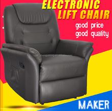 Luxury PU Leather Recliner Sofa Massage Chair Swivel Heated Rocking Gaming Swivel Chair Nursing Cinema Chair