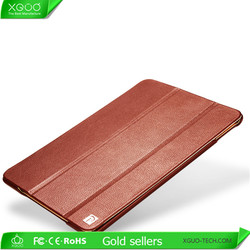New Leather Case for iPad Mini & iPad Air 2 & iPad 6 Case Hot Sell for America Market