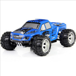 1:18 A979 2.4G 4WD RC CAR Sand Wheel Off-Road V ehicle Beach Buggy Wholesale Toy From China