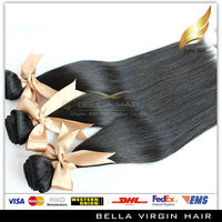 supreme High Feedback unprocessed colored brazilian hair