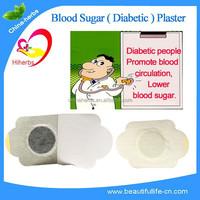 Lower Blood Sugar/ Diabetic Plaster