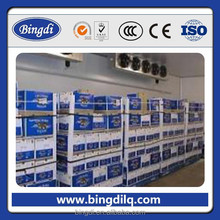 pet feed chiller room (cooling room, cold room)