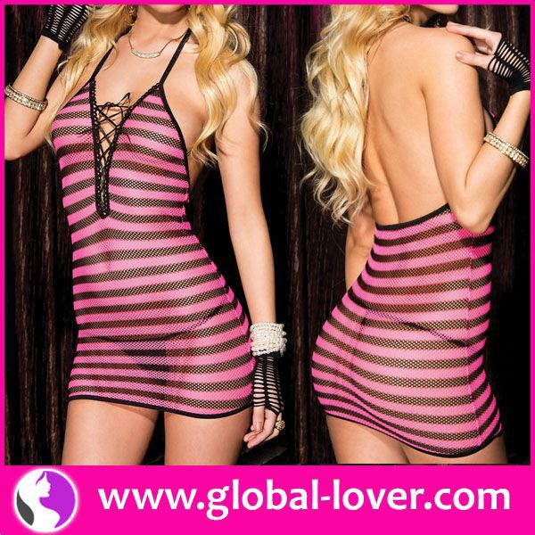 2015 hot selling hexin lingerie