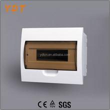 YDT, electric meter box cover, aluminum box enclosure, waterproof outdoor fiber optic distribution box